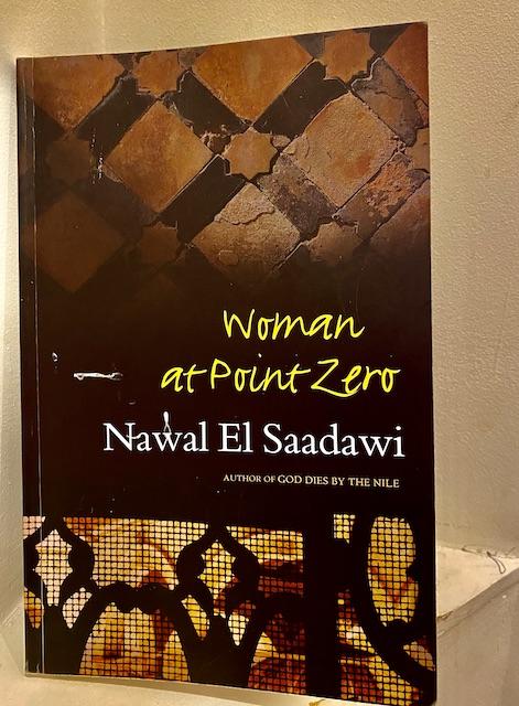 Nawal EL Saadawi, 1931-2021